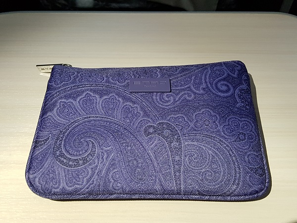Japan Airlines Business Class Amenities 1