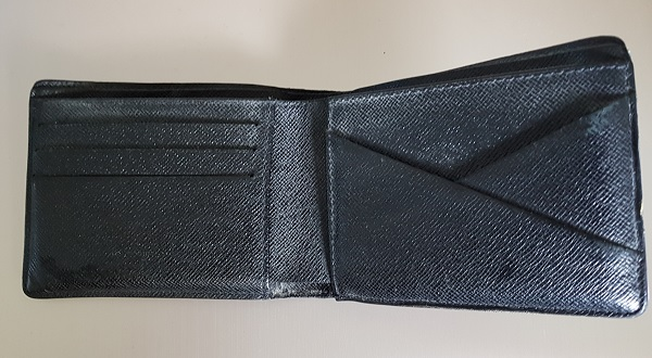 Louis Vuitton Wallet Inside 3