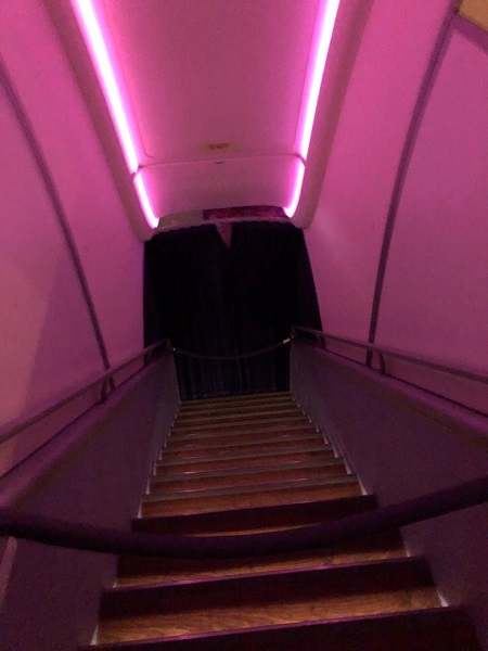 Thai Airways Royal First Class Airbus A380 Review Photo 1