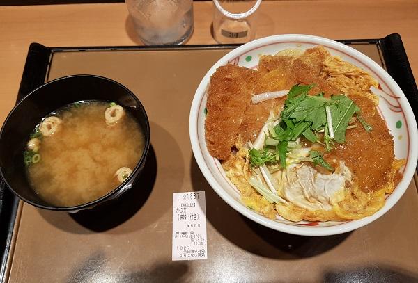 Tokyo Dinner less than 1000 yen.jpg