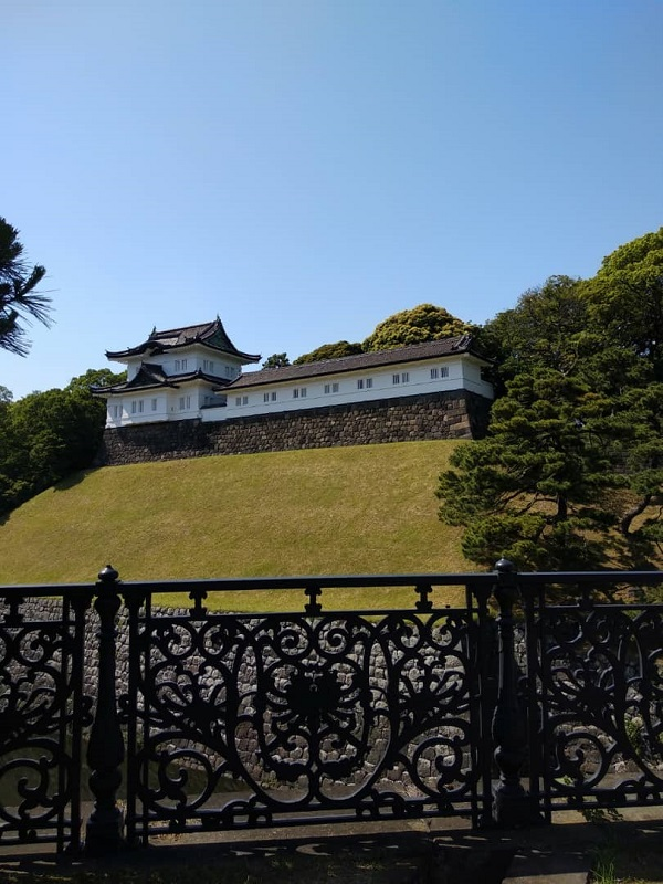 Tokyo Imperial Palace Tour 10