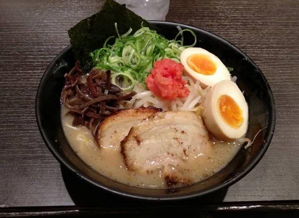 Tokyo Station Best Tonkotsu Oreshiki Jun 4