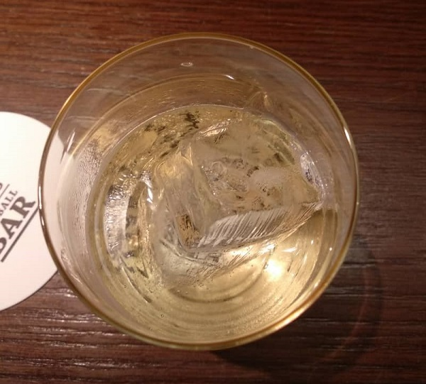 Tokyo Station Highball Whisky bar 4