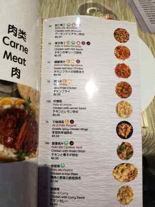 Best Chinese Restaurant Florence Italy 3