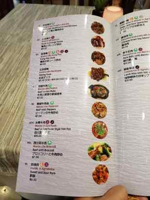 Best Chinese Restaurant Florence Italy 5