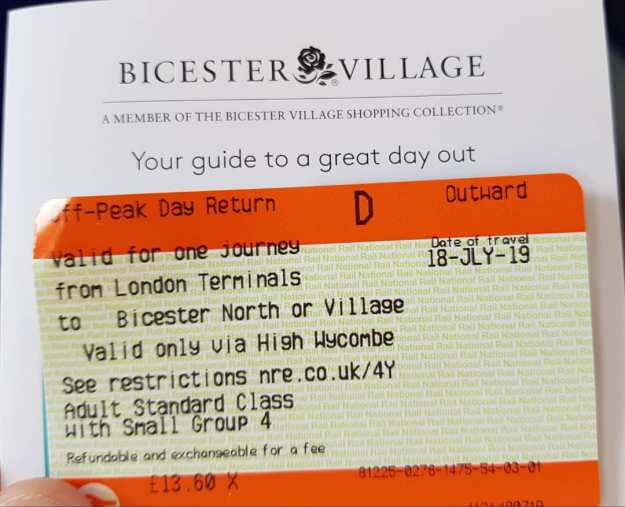 Bicester Village Review 18