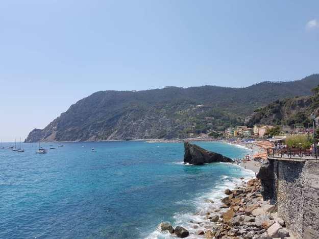 Cinque Terre Monterosso 12