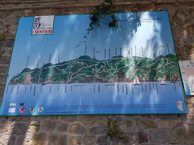 Cinque Terre Monterosso 3