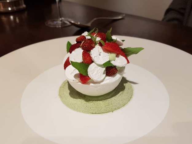 Core London Best Restaurant 20