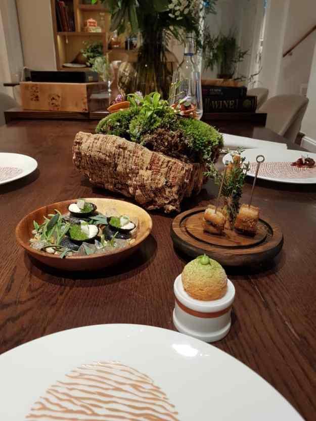 Core London Best Restaurant 3