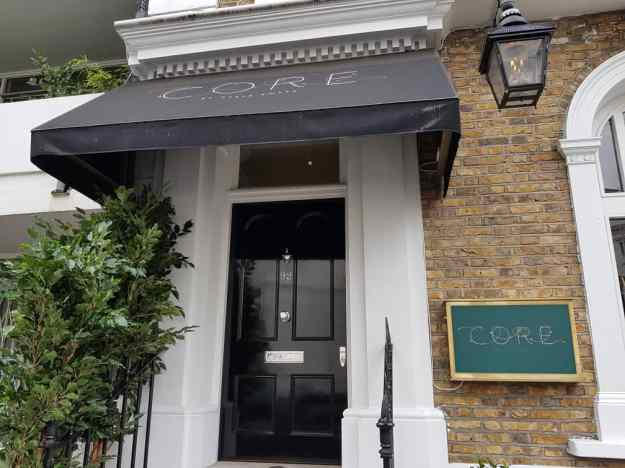 Core London Best Restaurant Michelin Star.jpg