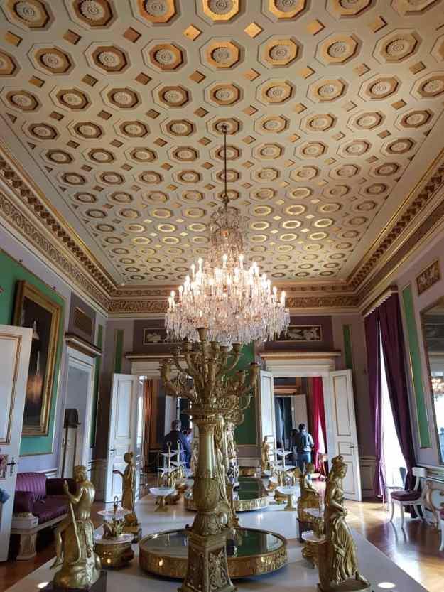 Denmark Palace 5