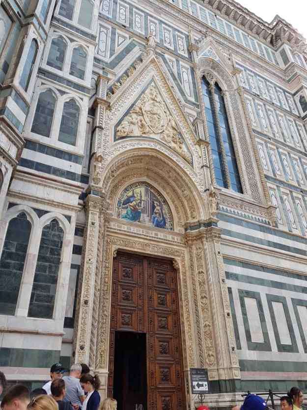 Florence Cathedral Dome  Visitor Entrance.jpg