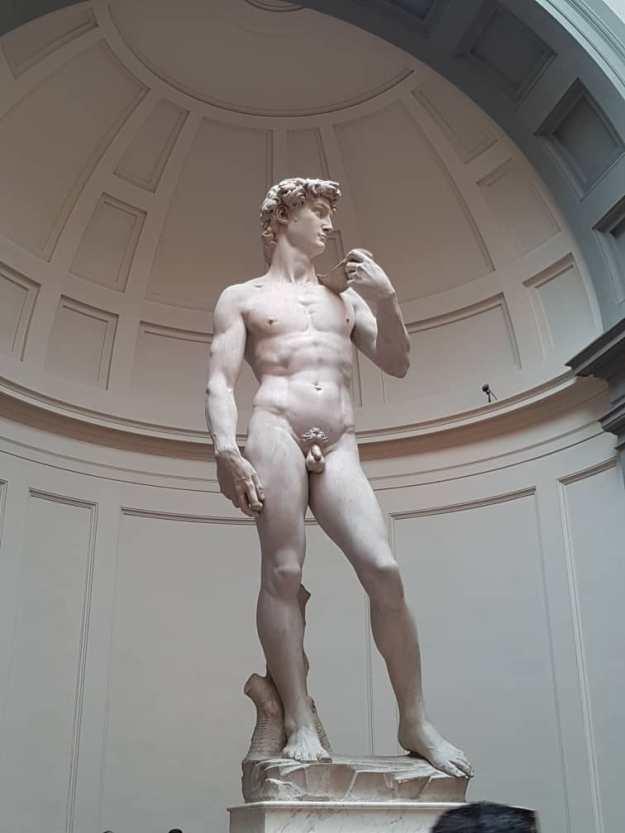 Galleria Dell' Accademia Michelangelo David 1.jpg