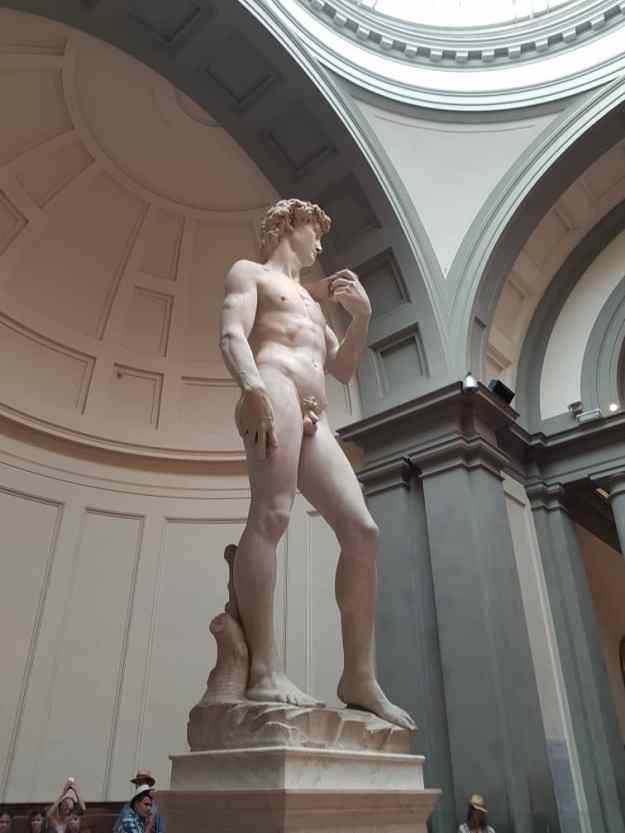 Galleria Dell' Accademia Michelangelo David 3.jpg