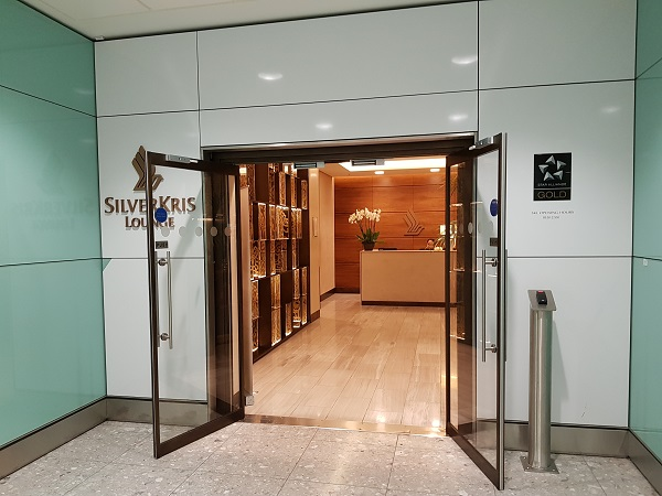 Heathrow Airport Singapore Airlines Suite Class Lounge.jpg