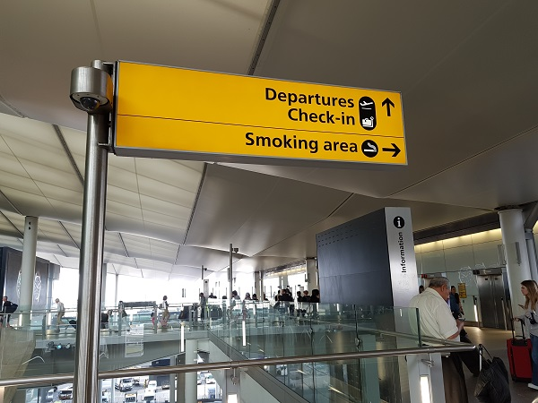 Heathrow Airport Terminal 2 Smoking Departure.jpg