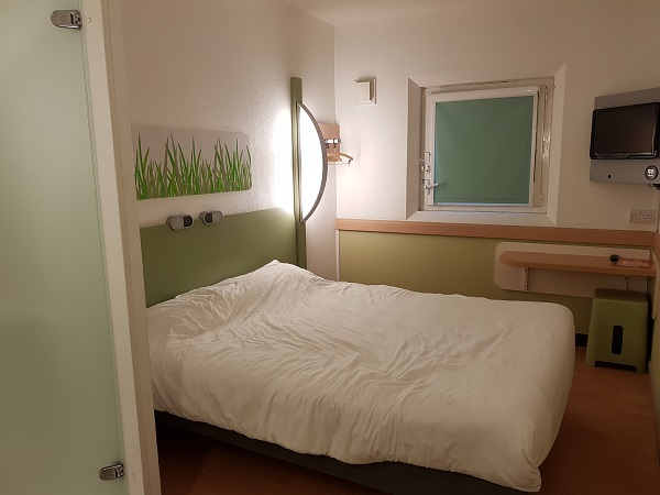 Hounslow Hotel Heathrow London Ibis Budget