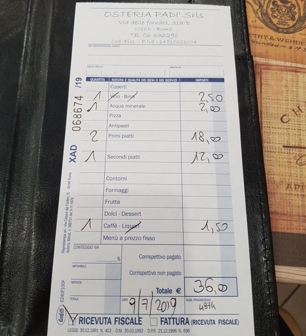 Osteria Padi Rome price.jpg