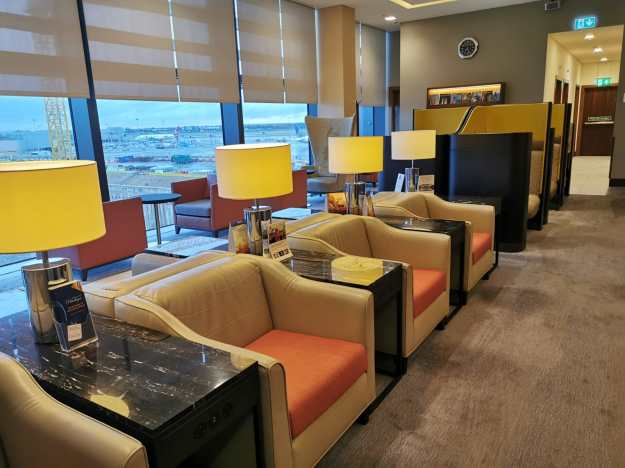Singapore Airlines Suite Class London Heathrow 3.jpg