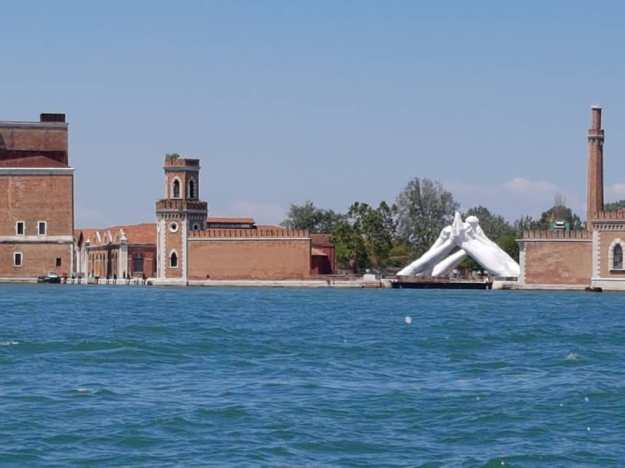 Venice Islands Murano Burano Torcello Tour 5