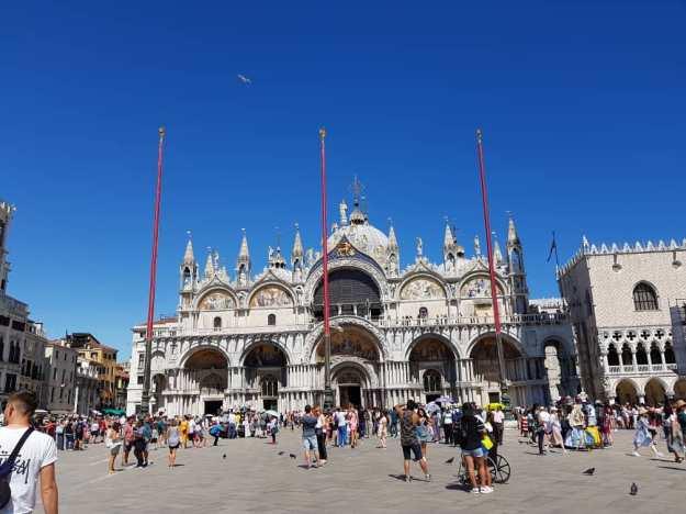 Venice San Marco 2