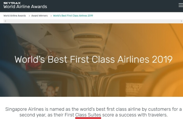Best First Class Airline in the world Singapore Airlines.jpg
