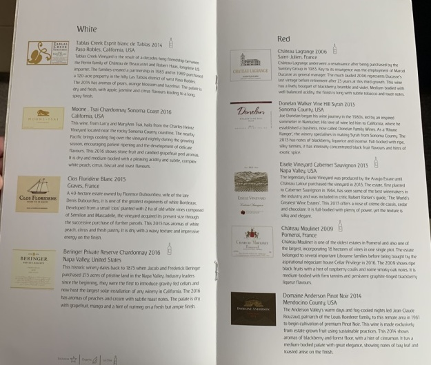 Emirate NEW First Class Boeing 777 Menu 2.jpg