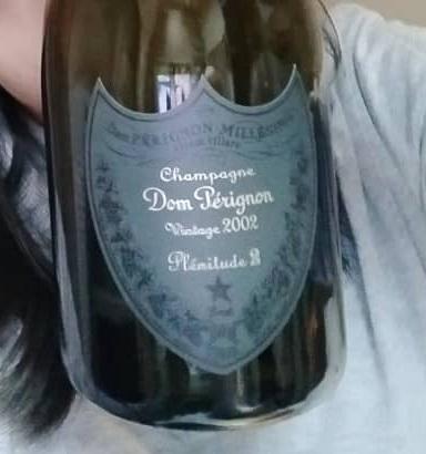 Emirates First Class Champagne Dom Perignon Vintage 2002 Plenitude 2.jpg