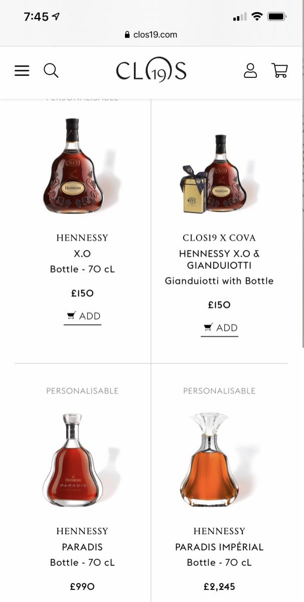 Price of Hennessy XO versus Paradis.jpg