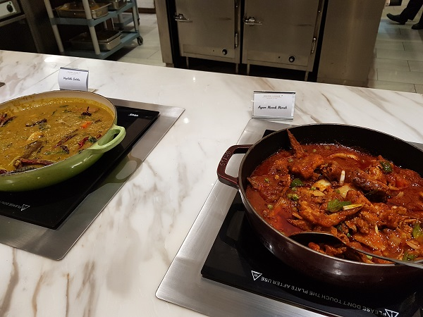 Malaysia Airlines Golden Lounge KLIA 6