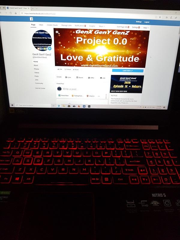 Acer Nitro 5 Ryzen 7 8