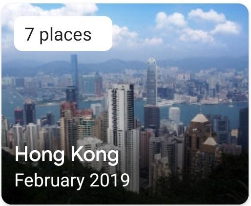 GenX Travels FEb 2019