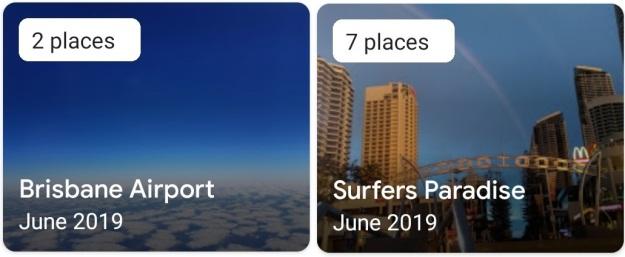 GenX Travels June 2019 Gold Coast