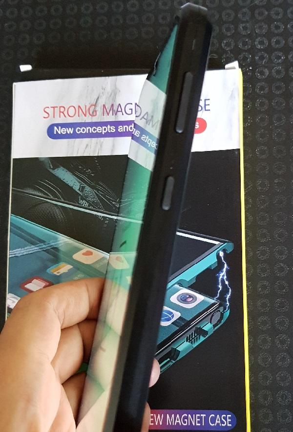 Samsung Galaxy M31 128GB 6000 mAh Battery Malaysia 10 Lazada