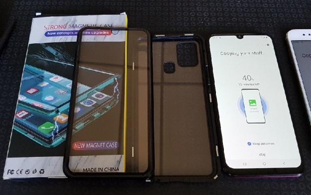 Samsung Galaxy M31 128GB 6000 mAh Battery Malaysia 9 Lazada
